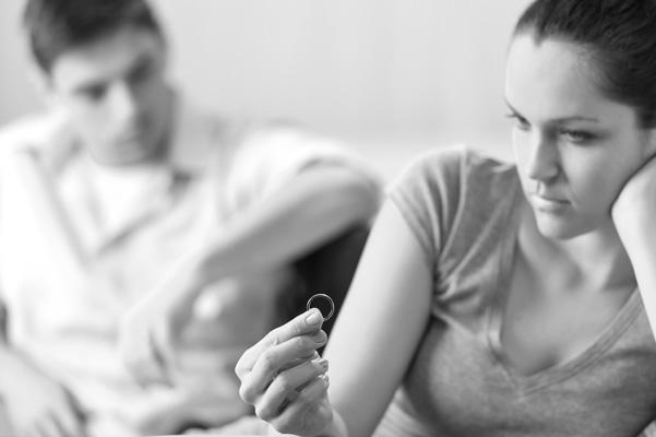 Scheidingsbemiddeling